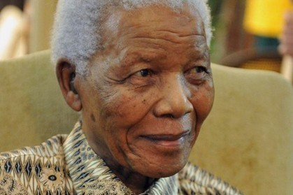 Nelson Mandela à nouveau hospitalisé | On dit quoi ? | Scoop.it
