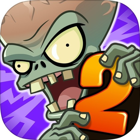 Plants vs. Zombies 2 Gets New Ancient Egypt Level, New Power-Up, More - iClarified | Ancient world crimes | Scoop.it