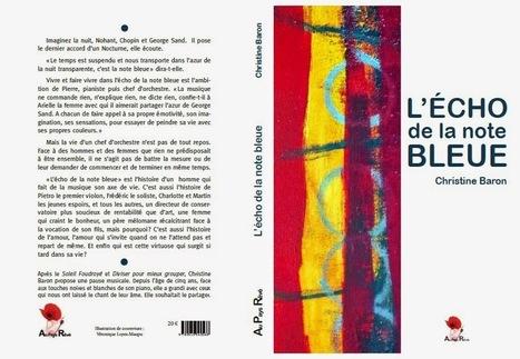 """Un café littéraire à Fréjus: Interview : Christine Baron, """"Franz Liszt : au-delà des notes""""   Actualités - informations   Scoop.it"""