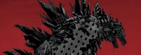 Godzilla : Le Cerveau a vu les premières images   Brain Damaged - Le portail next generation   Godzilla & Edge of Tomorrow Roadshow   Scoop.it