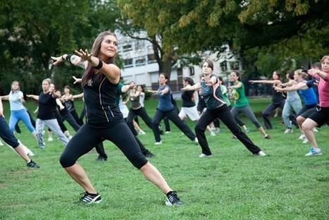 Test : la gym suédoise   Weegora   Scoop.it