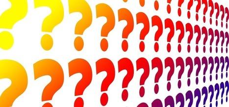 Libros de texto. Algunas preguntas. – DIREBLOG | PBL y FLIPPED CLASSROOM | Scoop.it