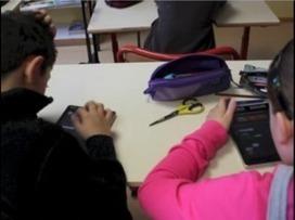 PrimT@b91 : Des Tablettes dans une classe de CE2/CM1 - CDDP91 | livres numériques, tablettes, liseuses... | Scoop.it