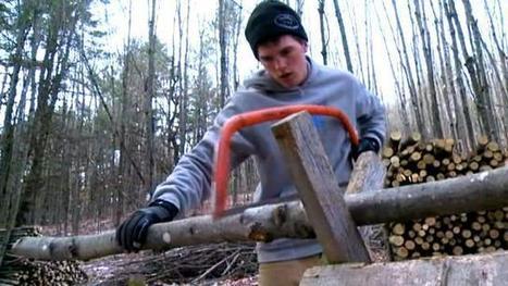 Los adolescentes que aprenden a vivir sin internet - BBC Mundo - Noticias | LAS TIC Y LOS ADOLESCENTES | Scoop.it