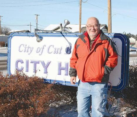 Bill McCauley's final term on City Council drawing to a close - Cut Bank Pioneer Press   Indian Golden Triangle   Scoop.it