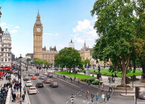 Mayor backs new cycle superhighway across London | Ô bô velô ! | Scoop.it