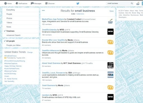 Social Media Quick Tips: Creating Twitter Lists [Video] | Kore Social Mix | Scoop.it