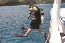 Marine environment benefits wounded warriors   Sports Ethics: Newcomer, D.   Scoop.it