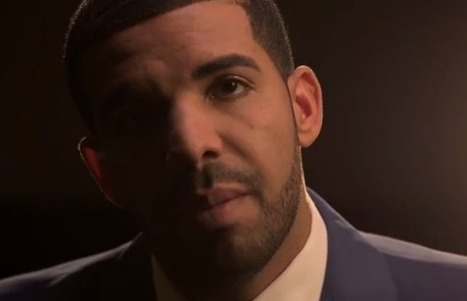 Drake Drops a Weird Video to Try and Get Raptors Fans Excited for the New Season | Communication Planning 1-- Analysis of a PR program | Scoop.it