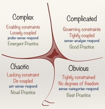 What is complexity? | Wicked problems and Complexity | Scoop.it