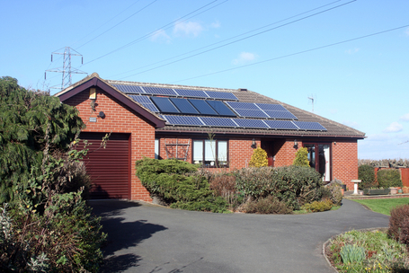 UK Survey – More Would Invest In Solar If They Knew The Financial Benefits | Sustain Our Earth | Scoop.it