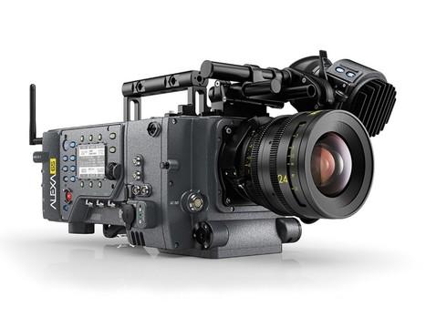 ARRI ALEXA 65 - THE BIG 6K SHOOTER - Video & Filmmaker magazine | Photography & cinematography | Scoop.it