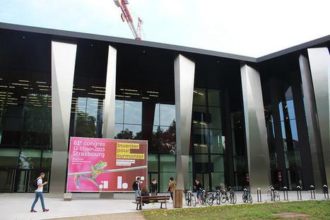 L'innovation en bibliothèque, au coeur du 62e Congrès de l'ABF | CULTURE, HUMANITÉS ET INNOVATION | Scoop.it