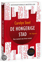 Cursus Voedsel en Stad met Carolyn Steel, 14 en 15 November ... | Eetbare Stad | Scoop.it