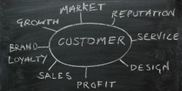 Do Not Confuse Customer Experience With Customer Service | Business 2 Community | Importance of customer service | Scoop.it