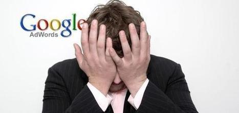 I 4 principali errori in una campagna #AdWords | pmi - small office | Scoop.it