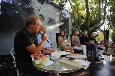 Manosque : le 13e festival Blues & Polar va cultiver le goût du secret - La Provence | Blog du polar de Velda | Scoop.it