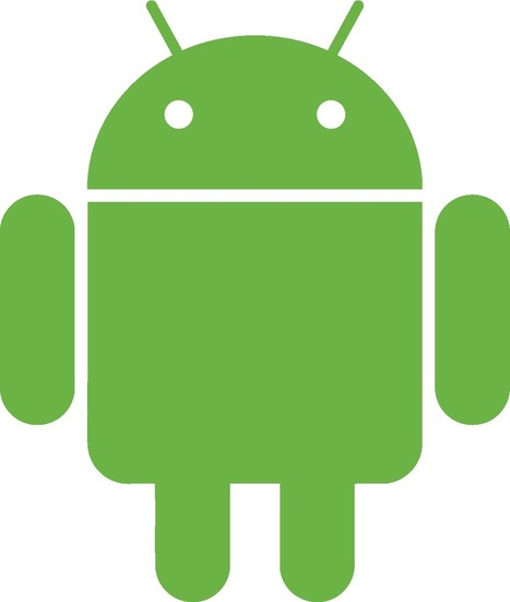 Learn to build Android apps | Appinventor | Art (Ere)  Numérique | Scoop.it