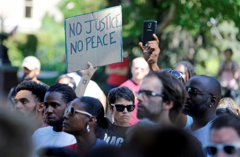 Poll: Majority of Americans think race relations are getting worse | Upsetment | Scoop.it