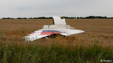 All the evidence so far suggests that MH17 was accidentally shot down by pro ... - Deutsche Welle   International trendspotting   Scoop.it