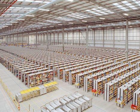 Amazon Unpacked | 1001 Creative ideas ! | Scoop.it
