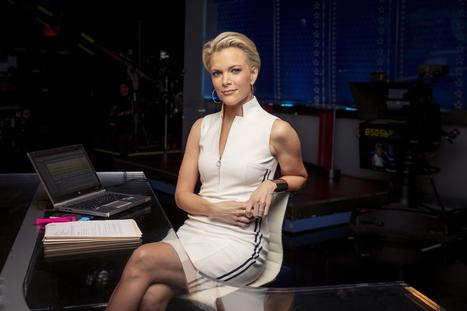 Facebook apologizes after touting fake news article that calls Megyn Kelly a 'closet liberal' | Business Video Directory | Scoop.it