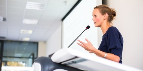 How to make a compelling case to the CEO | Speaking in Public | Scoop.it