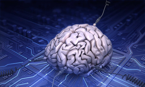 IBM starts testing AI software that mimics the human brain | Singularity and IA | Scoop.it