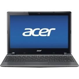 "Acer C710-2847 - 11.6"" Chromebook - 2GB Memory - 320GB Hard Drive - Iron Gray"
