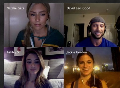 5 outils de video conference gratuits | Time to Learn | Scoop.it