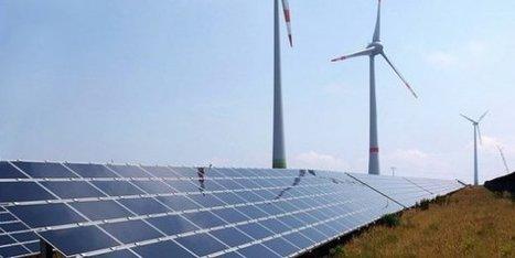 La transition énergétique française en panne sèche | Nature et Vie | Scoop.it