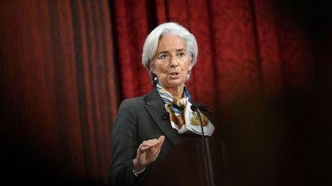 IMF sees little alternative to austerity - Press TV | world economy | Scoop.it