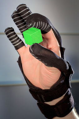 A Robot That Lets Your Hands Do the Grasping | MIT Technology Review | Home Automation | Scoop.it
