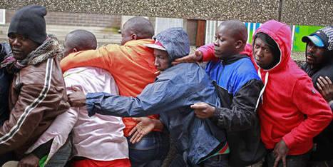 Chiffre record de déplacés dans le monde depuis près de 20 ans   International aid trends from a Belgian perspective   Scoop.it