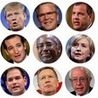 data visualization US Election