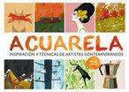 Acuarela - Helen Birch - Editorial Gustavo Gili   Libros sobre ilustración   Scoop.it