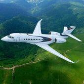 Le nouvel avion d'affaires de Dassault crée la surprise - Le Monde | Tout sur les Avions | Scoop.it