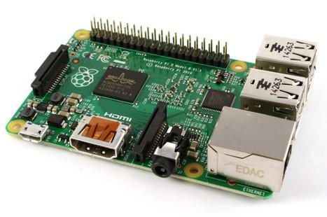 Microsoft releases free Windows 10 IoT Core for Raspberry Pi 2, MinnowBoardMax | Raspberry Pi | Scoop.it