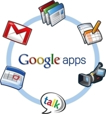 7 Reasons You Should Switch to Google Apps | Small Business Information | Scoop.it