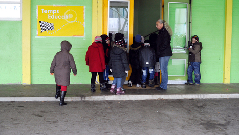 Terrorisme: des mesures viendront renforcer la sécurité des écoles à la rentrée | Weickmann | Scoop.it