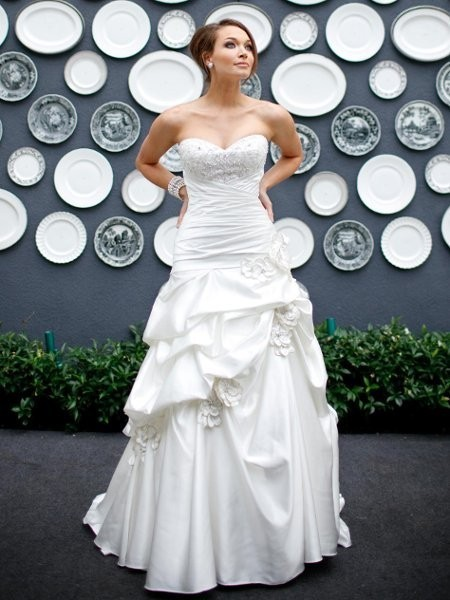 Wedding Dresses   Fabulous Weddings   Scoop.it