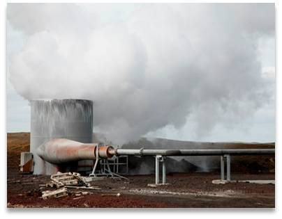 Ethiopia: First Power Africa Initiative moves forward with landmark agreement between Ethiopian government and Reykjavik geothermal | AREA News Digest | Scoop.it