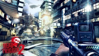 Dead Trigger 2 Android Hack | Video Games | Scoop.it