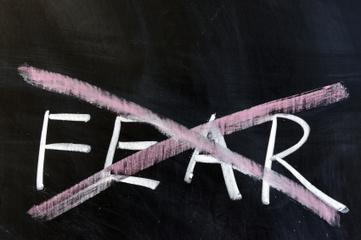 Fear Leads Us to Minimize Standards. | Reputation Revenue | Coaching Car People | Scoop.it