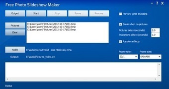 Free Photo Slideshow Maker 2.2.9 - Φτιάξτε SlideShow στην στιγμή! | DIGITAL EDUCATION | Scoop.it