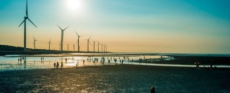 This is the end of the fossil fuel age as we know it, says report | Energy&Environment | Scoop.it