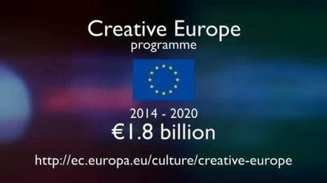 Fondi alla Cultura: dall'Europa un miliardo e mezzo di euro   TOURISTIC DESTINATION MARKETING AND MANAGEMENT   Scoop.it
