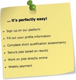 Become a Clickworker and earn money online | Marketing | Scoop.it