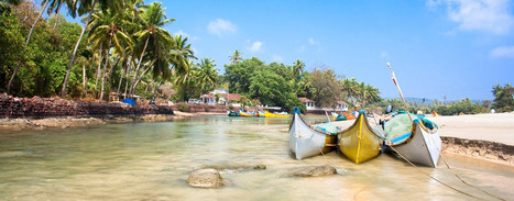 flights to Goa, fly to Goa, tickets to Goa, trips to Goa | Finance Tools | Scoop.it