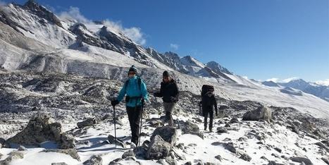 Nepal trekking | Trekking in Nepal | Yeti Trail Adventure | Nepal Tour | Scoop.it